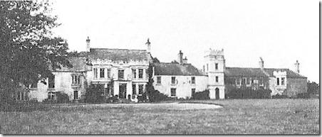 Clare Park, Ballycastle