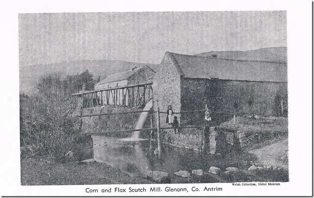 Mills in the glens 5 001