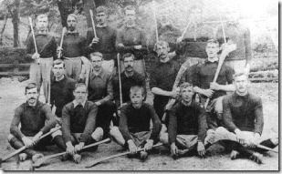 hurling 1906